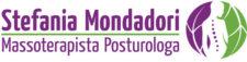 Stefania Mondadori Logo